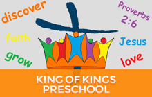 King of Kings Preschool